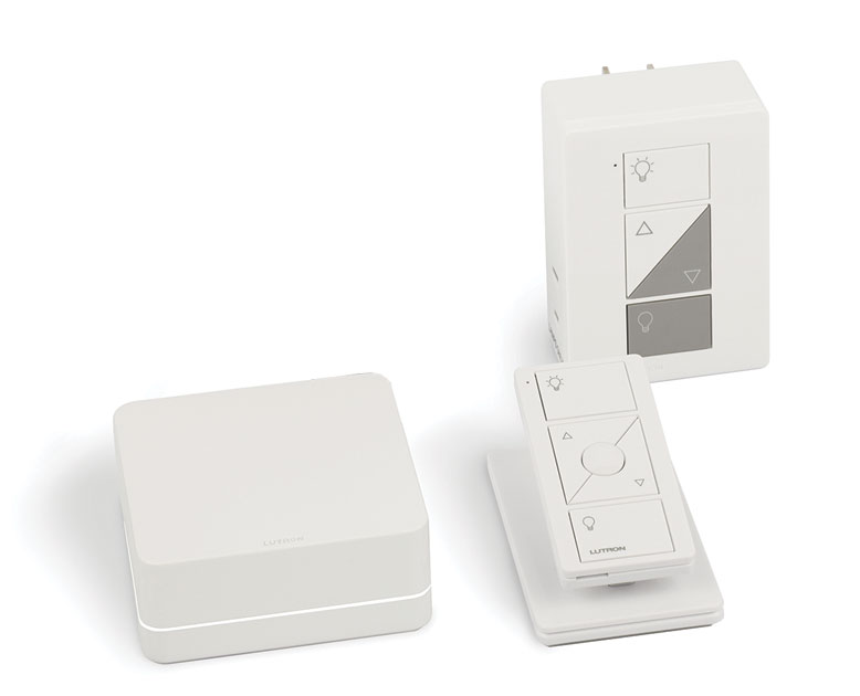 Lighting Outlets by Lutron