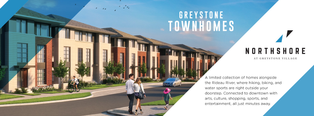 Greystone Townhomes