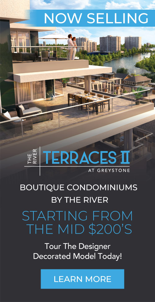 Greystone Village By EQhomes | Official Website