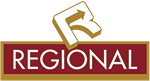 The Regional Group Logo